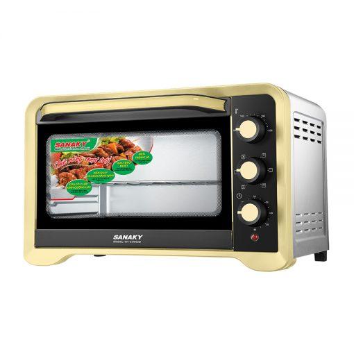 Lò nướng Sanaky VH-359N2D dung tích 35 lít